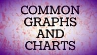 Common Graphs and Data Plots.
