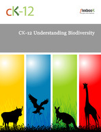 Understanding Biodiversity: Animals: Reptiles, Amphibians and Fish