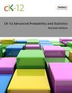 CK-12 Probability and Statistics - Advanced (Second Edition)