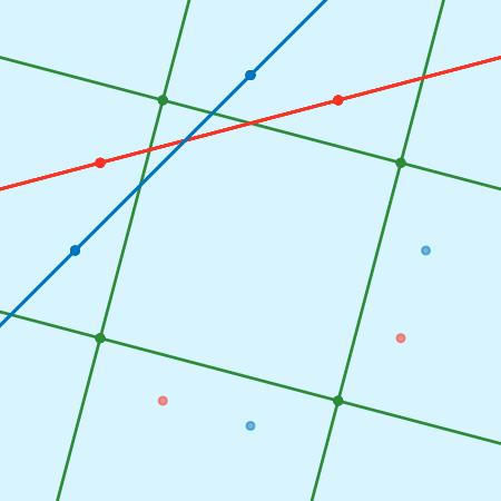 Rotations: Line Design