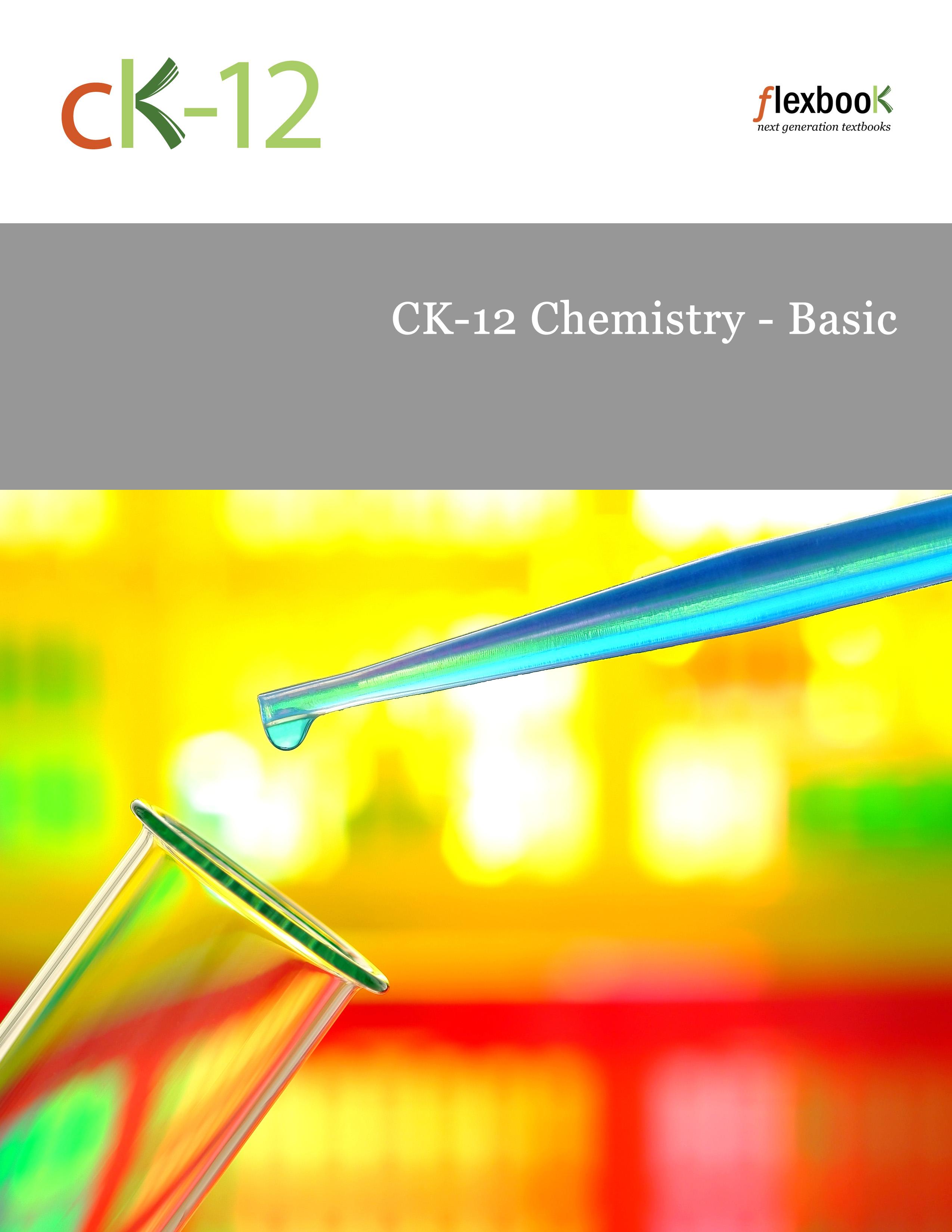chemistry ck 12 foundation ck 12 chemistry basic