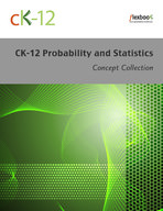 CK-12 Probability and Statistics Concepts