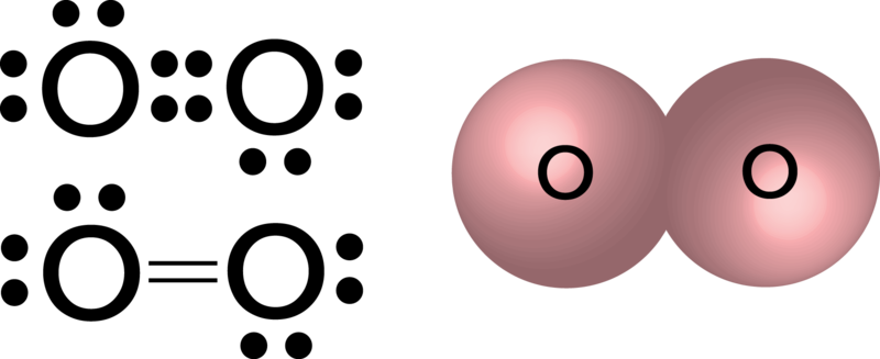 Electron Dot Diagram For Oxygen - Wiring Diagrams on