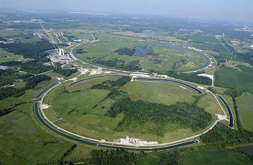 Fermi National Accelerator Laboratory, Batavia, IL