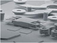 MEMS accelerometer [5].