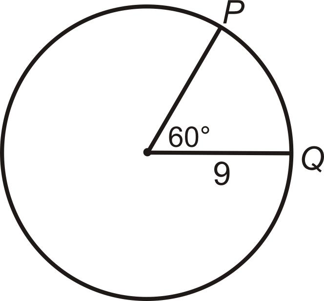 Arc Length Read Geometry Ck 12 Foundation