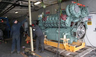 Generators and Motors Quiz - PPB