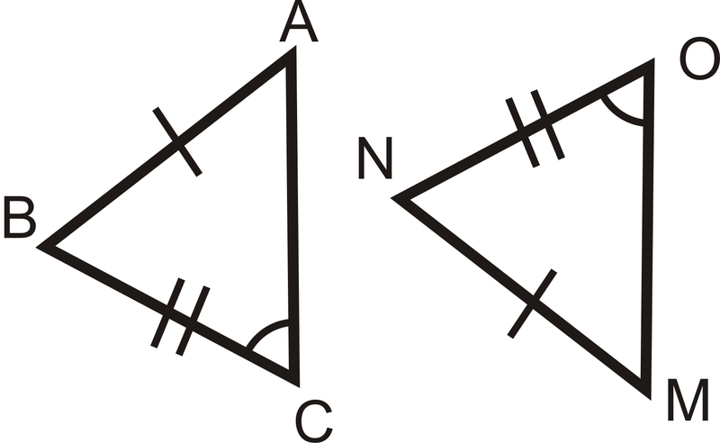 Triangle Congruence using ASA AAS and HL CK 12 Foundation NDgFKMz4