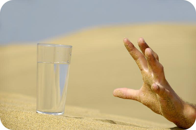 Teaching Water distribution