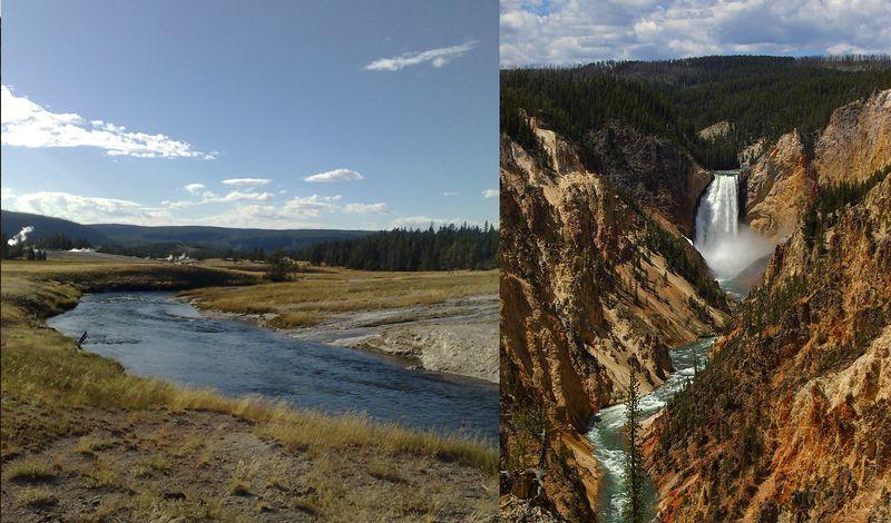 Erosion by Streams