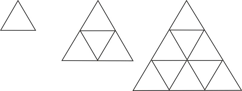 ... read geometry ck 12 foundation : Geometric Patterns Grade 6 Worksheets