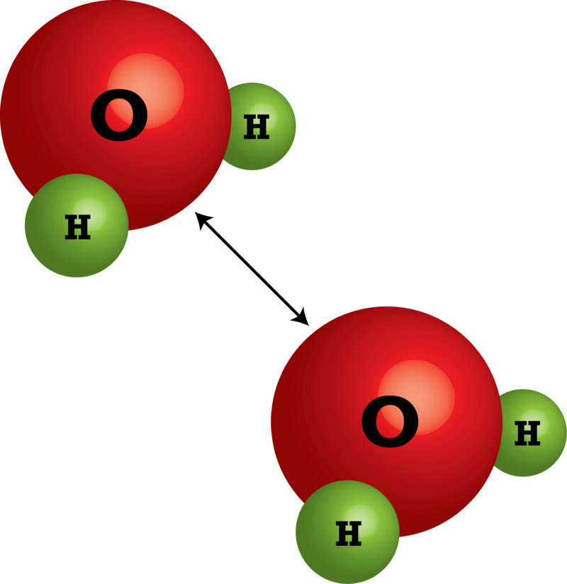 Intermolecular Forces of Attraction | CK-12 Foundation
