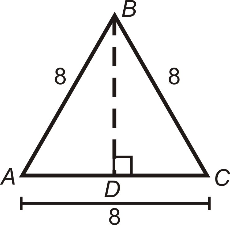 Area And Perimeter Of Triangles Read Geometry Ck