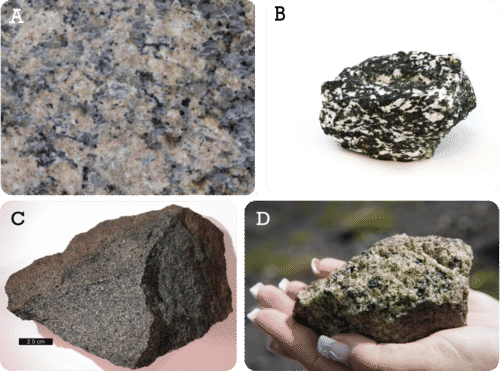 Intrusive and Extrusive Igneous Rocks | CK-12 Foundation