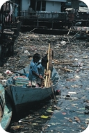 Water pollution causes detrimental effects to both ecology and human health