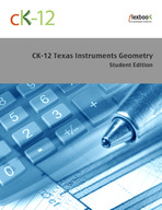 Texas Instruments Geometry Student Edition