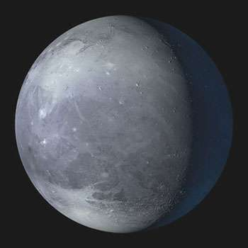 Is Pluto a Dwarf Planet?