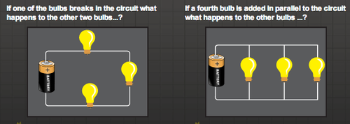 Quiz: Electrical Circuits