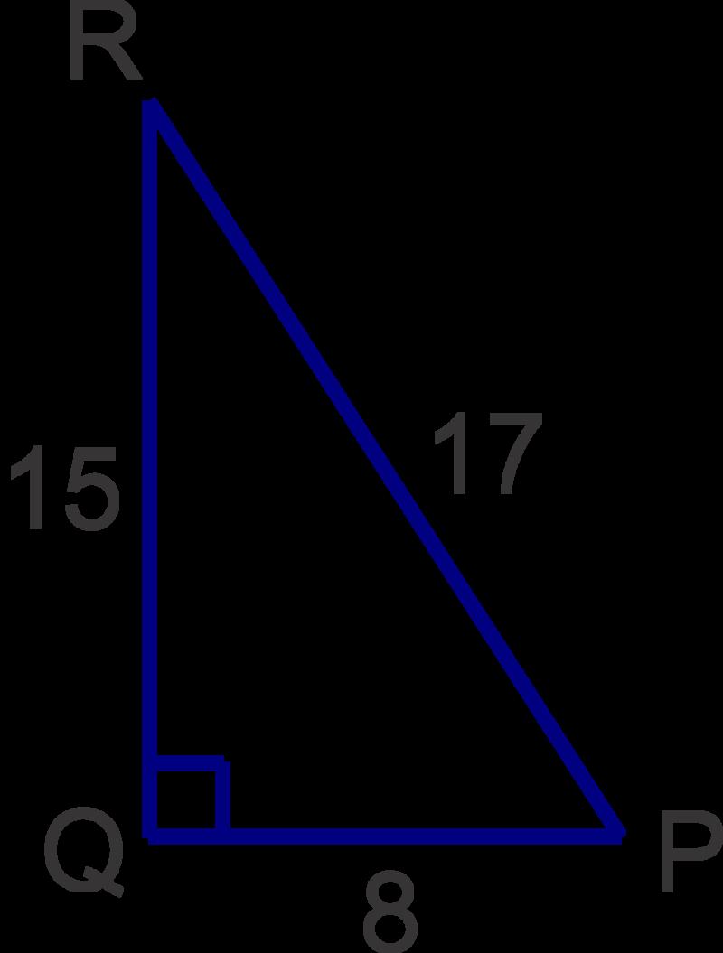 Right-Angle Triangle Trigonometry Review   CK-12 Foundation