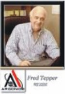 Fred Tepper, founder of Argonide [2]