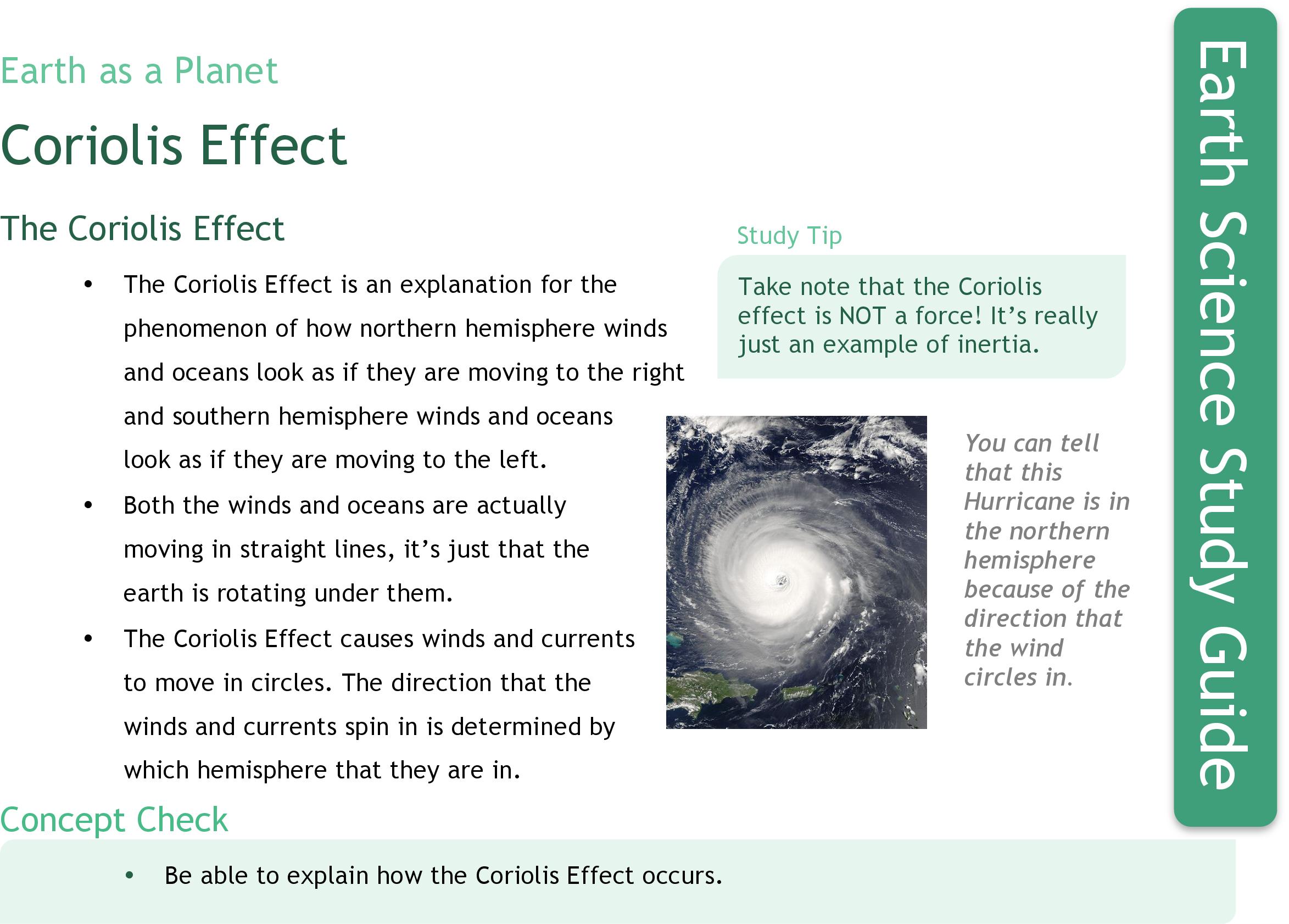 Coriolis effect ck 12 foundation coriolis effect study guide pooptronica