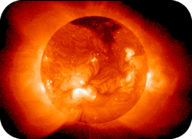 Interior of the Sun