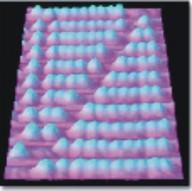 Nanoscale abacus buckyball
