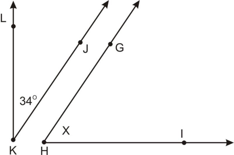 Measures of Angle Pairs