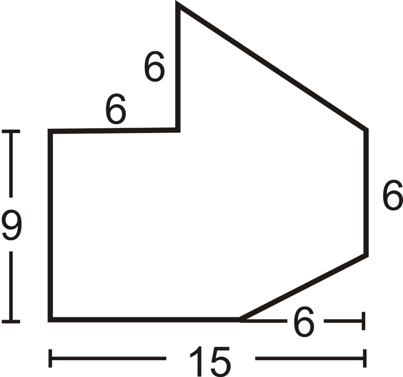 Area of Composite Shapes | CK-12 Foundation
