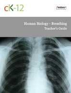 Keeping Your Breathing Machine Healthy - Teacher's Guide (Human Biology)