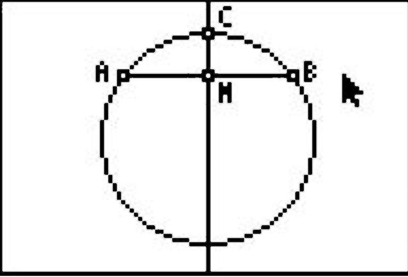 Chords and Circles