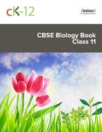 CK-12 CBSE Biology Class 11