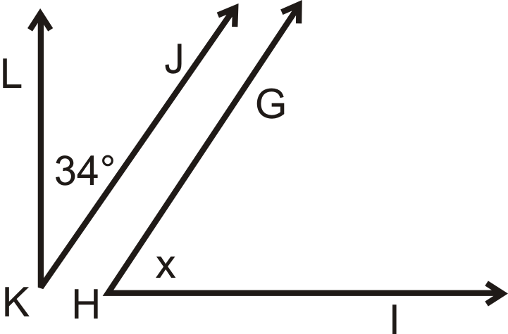 Complementary angles definition for Ea definition