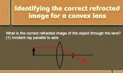 Geometric Optics 7: Convex Lenses - Example 2