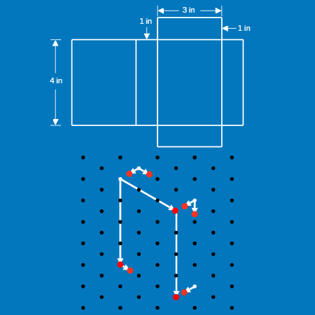 Cross-Sections and Nets: Cereal Box Blueprint