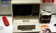 World's Tiniest Computer