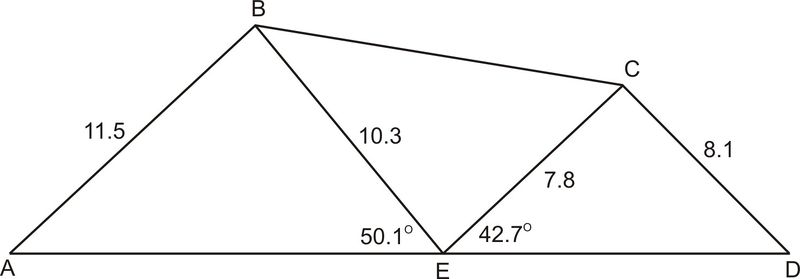 Triangles and Vectors