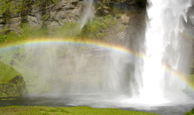 The Nature of Rainbows