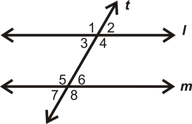 Alternate Exterior Angles Read Geometry – Exterior Angle Theorem Worksheet