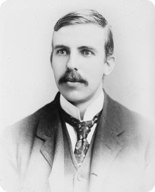 Portrait of Rutherford