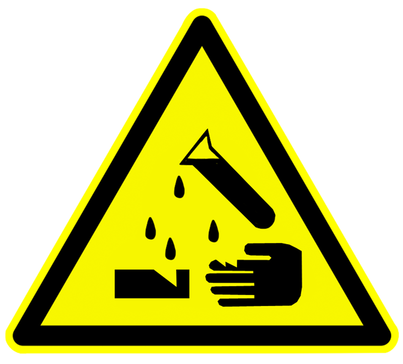 Laboratory Safety Read Chemistry – Safety Symbols Worksheet