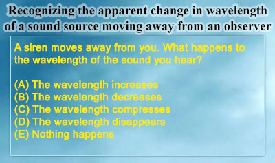 Doppler Effect for Mechanical Waves - Example 3