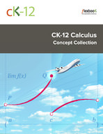 CK-12 Calculus Concepts