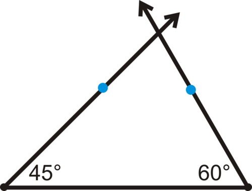 SLT 7 Show that AA, SAS, and SSS are sufficient conditions to prove triangle similarity.
