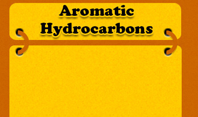 Aromatic Hydrocarbons