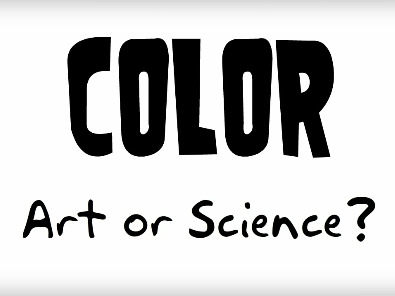 Color: Art or Science