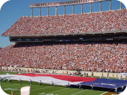 Seat numbers at a stadium are unique