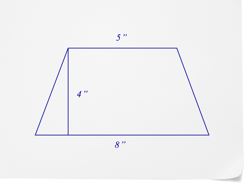 Find the Dimensions and Area of Quadrilaterals   CK-12 ...