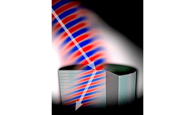 Reflection and Diffraction of Mechanical Waves Two-Dimensions - Overview