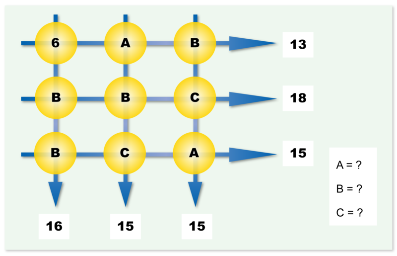 Circles and Arrows 4